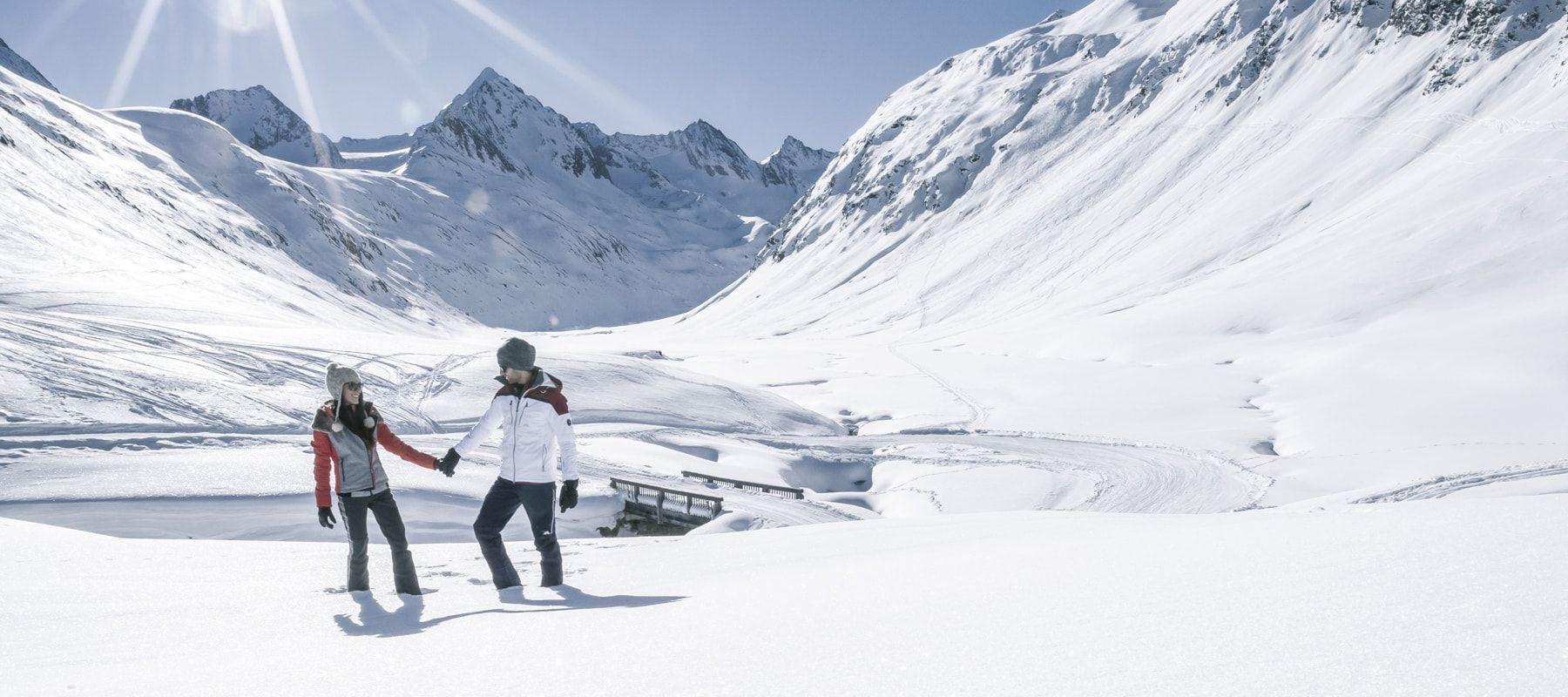 Ötztal-winterwandern