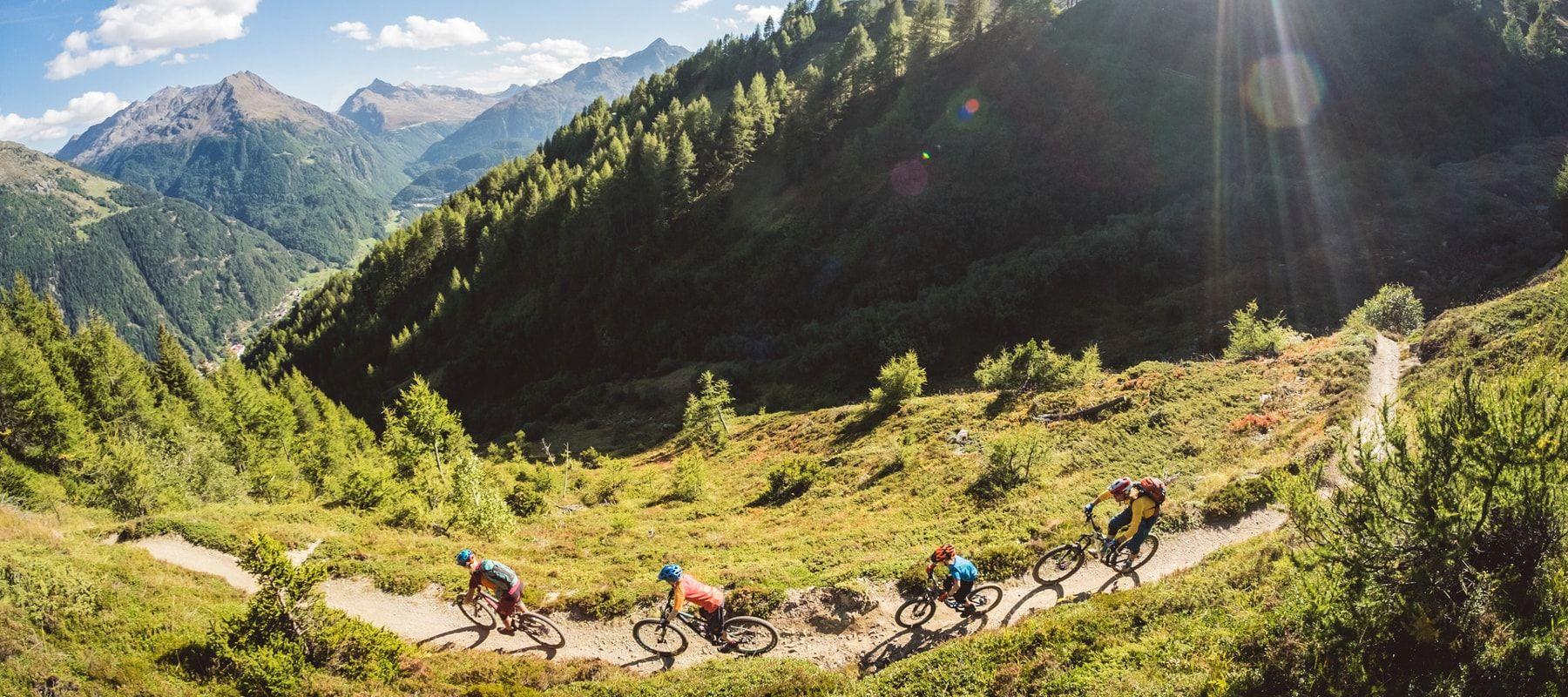 Ötztal-downhill