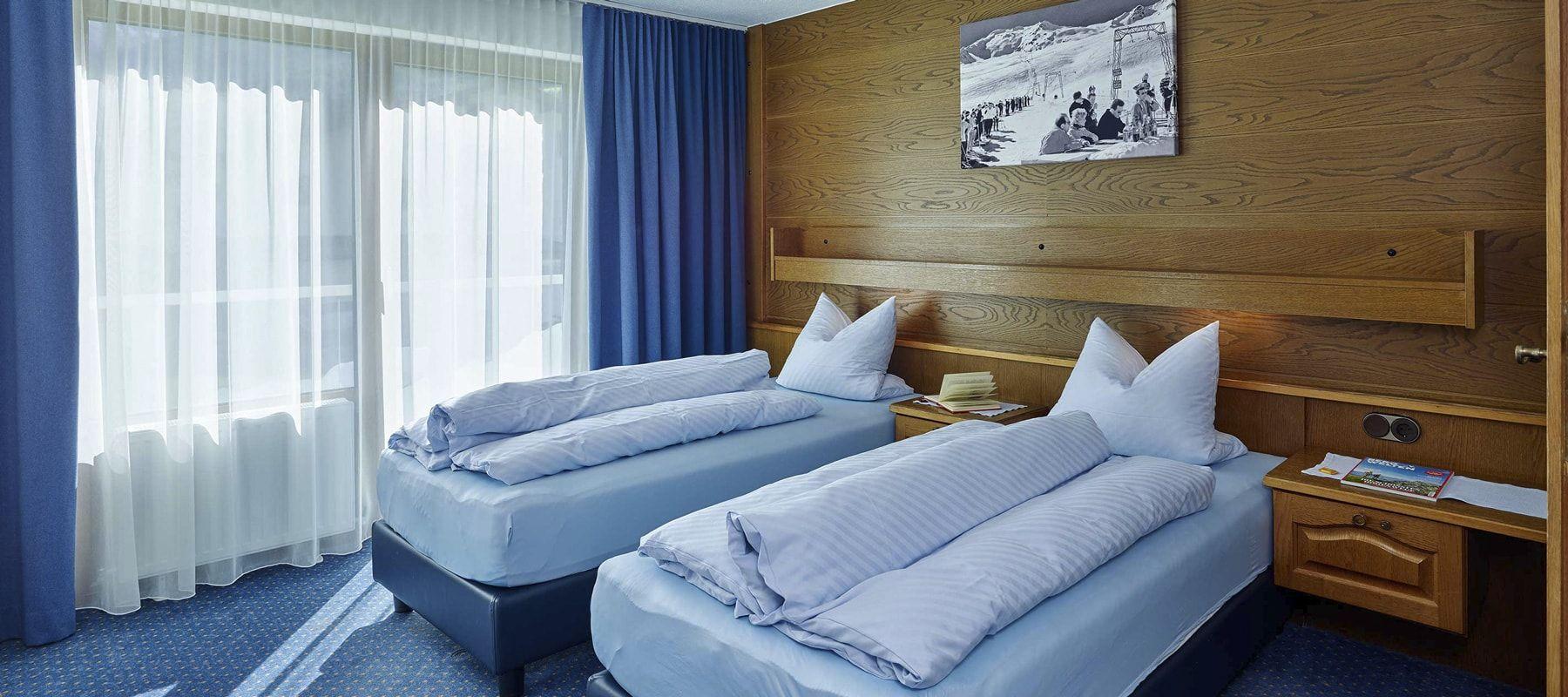 Kristiania-Schlafzimmer-Appartement