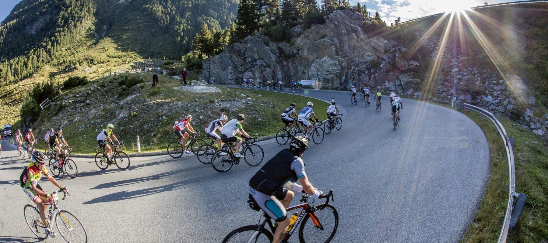 Sölden-Ötztaler-Radmarathon