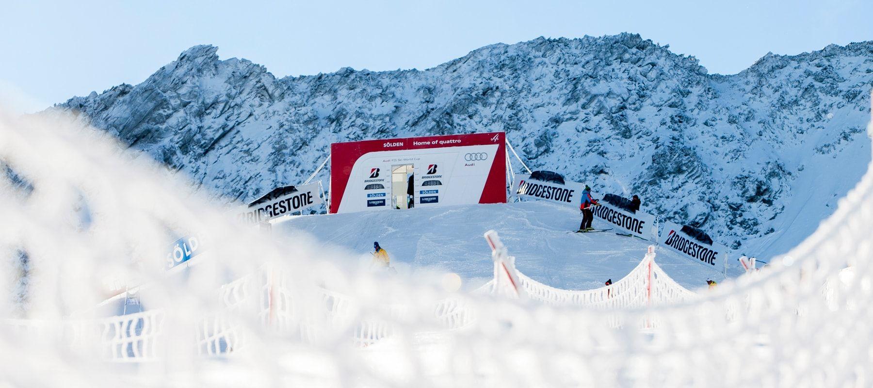 Sölden-Skiweltcup